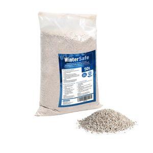 Granule ecologice fara sare WinterSafe 50 litri