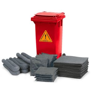 Set urgenta in container rosu B12 universal