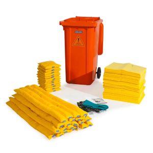 Set urgenta in container rosu B24 special