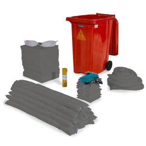 Set urgenta in container rosu B36 universal