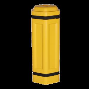 Protectie hexagonala polietilena stalpi 150x150mm
