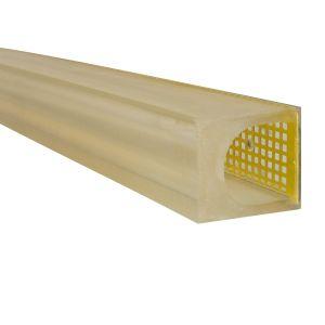 Protectie rampa Traffic-Line 100x80x1000mm