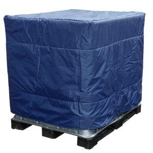 Manta izolare container IBC