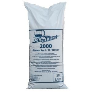 Absorbant hidrocarburi OELKLEEN 2000
