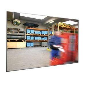 Oglinda supraveghere plana IP AC 40x60cm