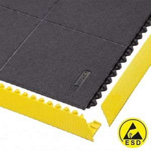 Covor antioboseala ESD Cushion Ease Solid Nitrile FR