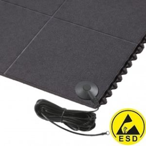 Covor antioboseala ESD Cushion Ease Solid