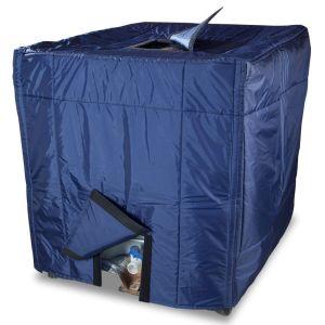 Manta de izolare container IBC