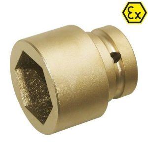 Cheie hexagonala ATEX bronz special, 1/2