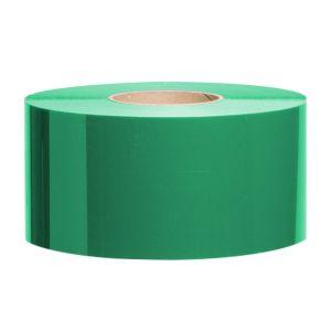 Banda marcaj podea DuraStripe Mean Lean RAL 6026 verde