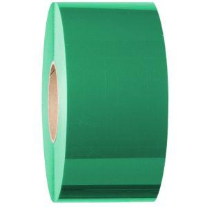 Banda marcaj podea DuraStripe Supreme V RAL 6025 verde