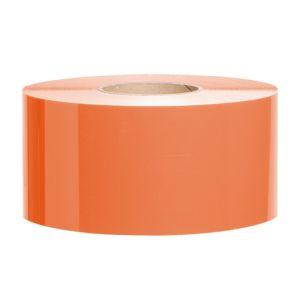 Banda marcaj podea DuraStripe Mean Lean RAL 2002 orange