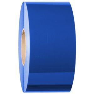 Banda marcaj podea DuraStripe Supreme V RAL 5005 albastru