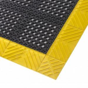 Covor antioboseala modular Diamond Flex Lok