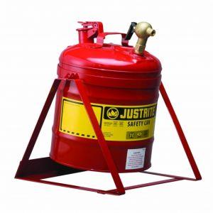 Recipient de siguranta cu suport 19 litri