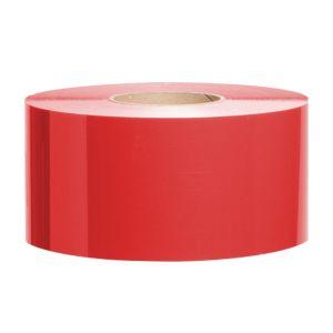 Banda de marcaj podea DuraStripe X-Treme RAL 3001 rosu