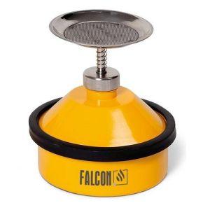 Cana de umectare FALCON din otel, 1 litru