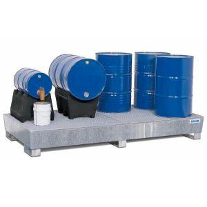 Cuva retentie PRW 65 otel zincat