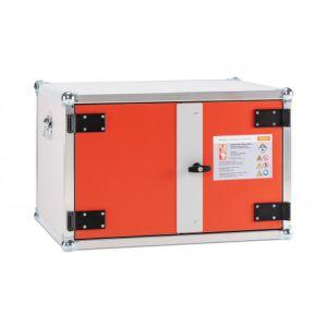 Dulap depozitare baterii litiu