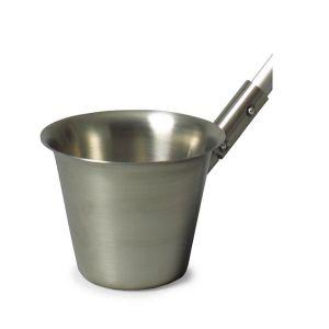 Cupa prelevare din INOX, 1000 ml