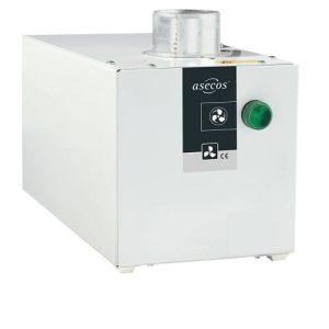 Ventilatie tehnica cu monitorizare AM 12