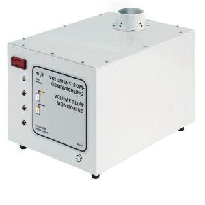 Ventilatie tehnica cu monitorizare debit volum si alarma HL