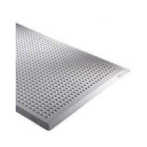 ERGOLASTEC® clean diamond  - Covor antioboseala din cauciuc pentru spatii igenice si suprafete umede si alunecoase