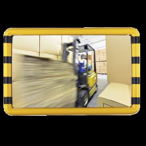 Oglinda verificare productie CP 30x50cm