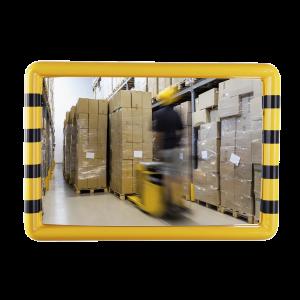 Oglinda verificare productie CP 40x60 cm