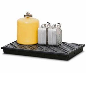 Grilaj polietilena pentru cuva de podea KB-R  volum retentie 36 litri