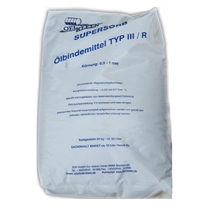 Granule absorbate multifunctionale SUPERSORB