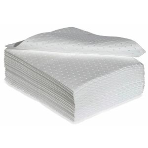 Laveta absorbanta hidrocarburi Economy Plus Light, 50x40cm