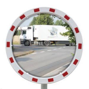 Oglinda trafic EUvex Ø80cm
