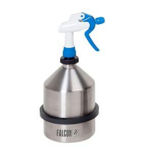 Cana de pulverizare FALCON din inox, 2 litri