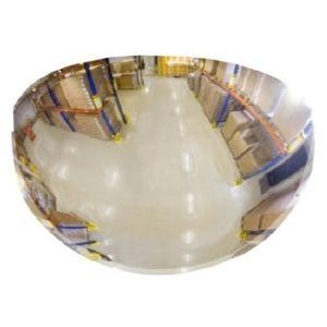 Oglinda supraveghere 180° acril Euvex Ø60cm