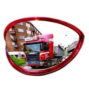 Oglinda trafic acril EXPLORER 60cm