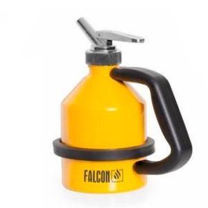 Cana dozare fina otel Falcon 1 l