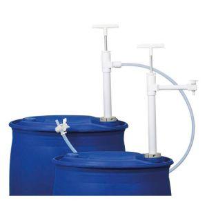 Pompa lichide ultrapure, adancime 600 mm