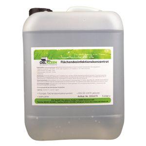 Dezinfectant suprafete BC-SEPT, canistra 5L