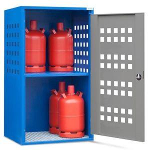 Dulap butelii gaz, LB 4, o usa