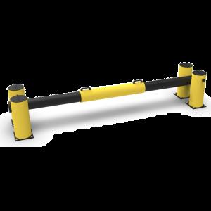 Poarta flexibila NOVEMBER 2300-3300 mm