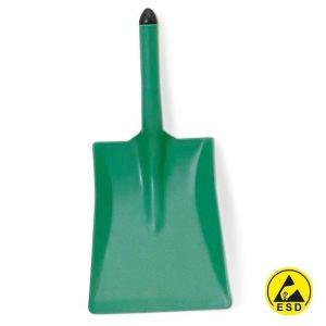 Lopata antistatica pentru granule 247 x 315 mm