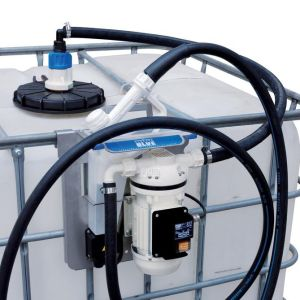 Pompa IBC pentru AdBlue
