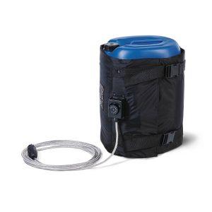 Patura de incalzire flexibila HM 1, 25/30 litri