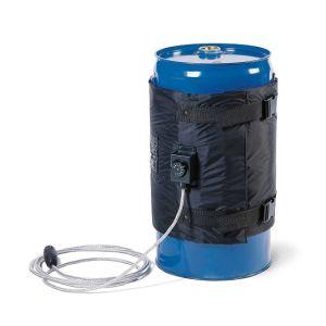 Patura de incalzire flexibila HM 2, 50/60 litri