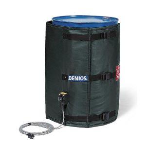 Patura de incalzire flexibila HM 3.A, 200 litri