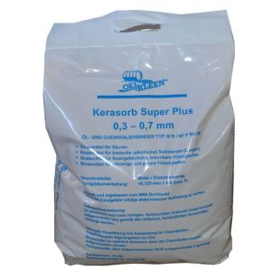 Granule absorbante KERASORB Super Plus