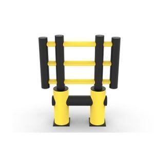 Gard anticoliziune flexibil protectie masini KILO 1000mm