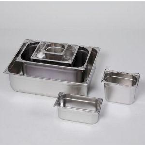 Tava inox GN 2/3-150, 12.7 l