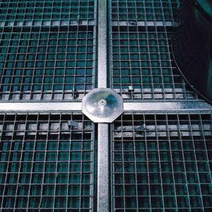Conector in cruce pentru cuve tip BK